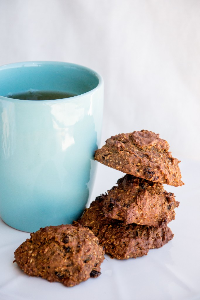 Cinnamon Spiced Muffin Cookies-27