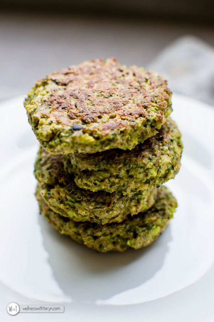 Buckwheat Broccoli Fritters (81 of 81)